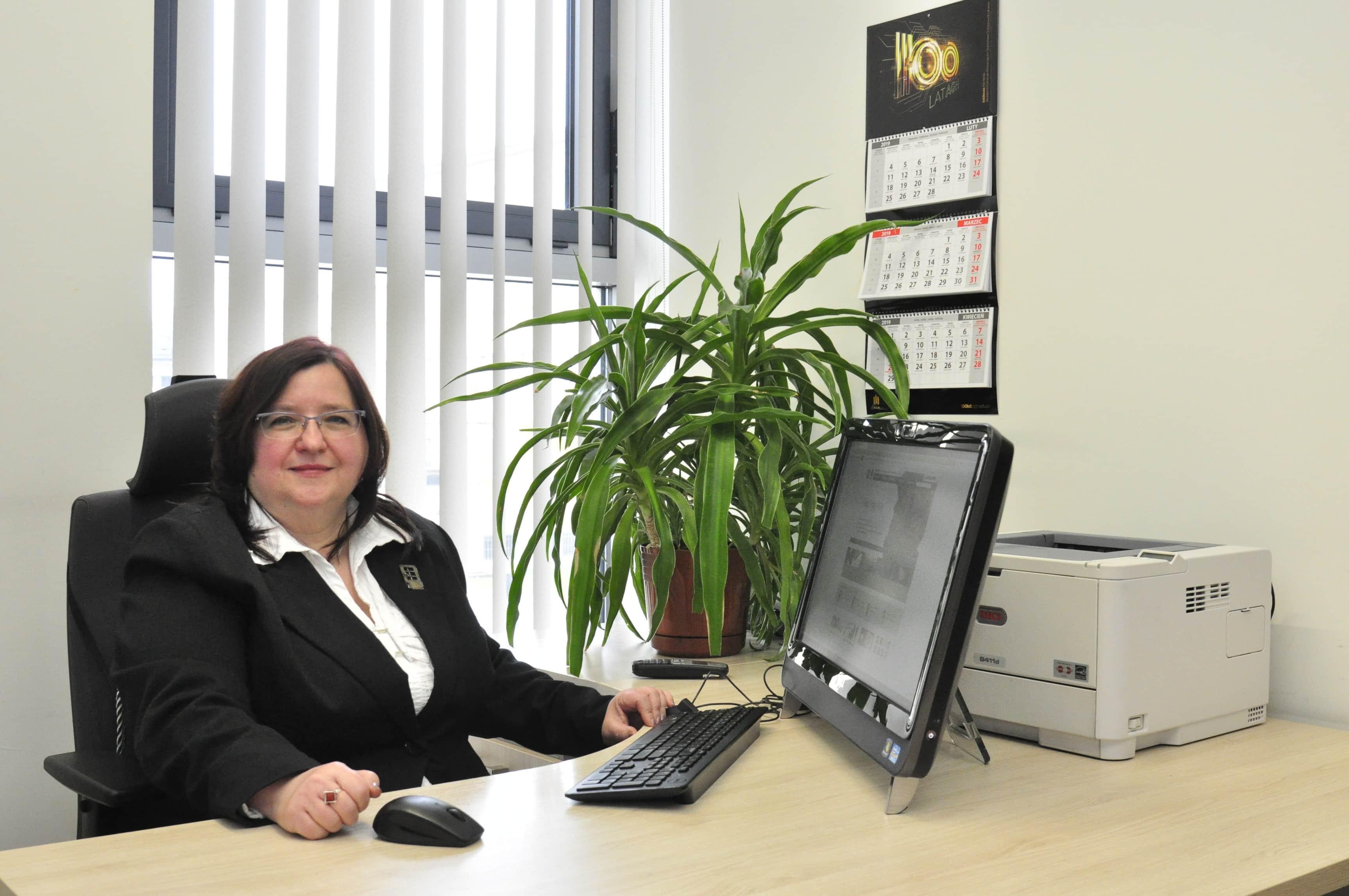 dr inż. Marta Wójcik