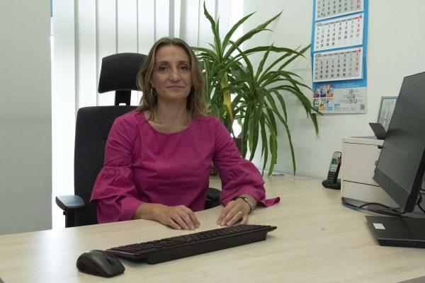 dr hab. inż. Katarzyna Styszko, prof. AGH