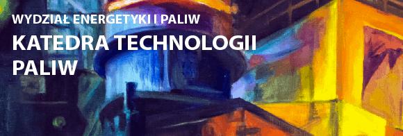 Katedra Technologii Paliw