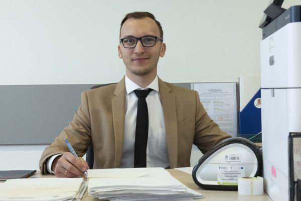 dr inż. Tadeusz Dziok
